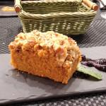 El Curry Verde, begetariano bikaina Hondarribian